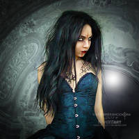 Madness by vampirekingdom