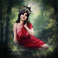 Pagan Spirit by vampirekingdom