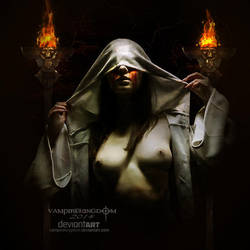 Dark Justice by vampirekingdom