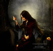 Meroe by vampirekingdom
