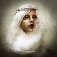 Innocent Soul by vampirekingdom