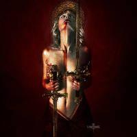 Dark Mercy by vampirekingdom