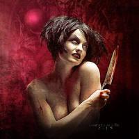 Occult Ritual by vampirekingdom