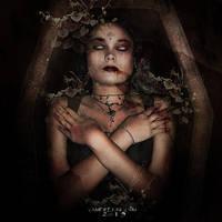 Darned by vampirekingdom