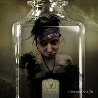 Poison by vampirekingdom
