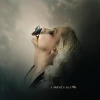 The Last Kiss by vampirekingdom