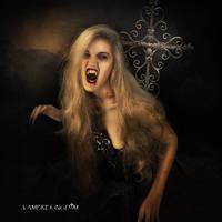 Lamia by vampirekingdom
