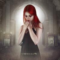 Beyond the Portal by vampirekingdom