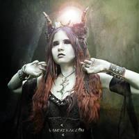 Maiden Underworld by vampirekingdom