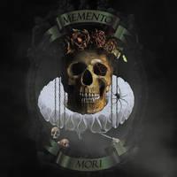 Memento Mori by vampirekingdom