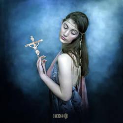 Vampires and Crucifixes by vampirekingdom