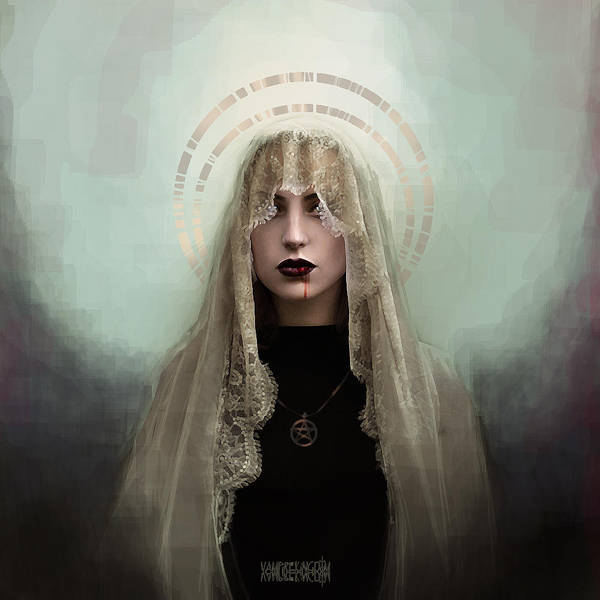 New Covenant by vampirekingdom