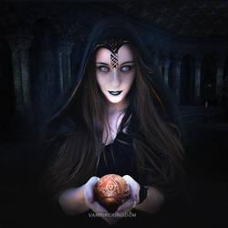 The Fruit by vampirekingdom