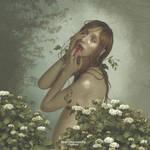 Sin in Eden by vampirekingdom