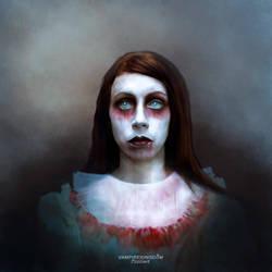 Bloody Mary by vampirekingdom