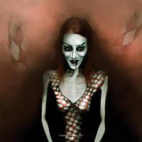 Dulces o Truco by vampirekingdom