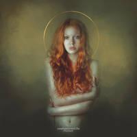 Cold Heart by vampirekingdom