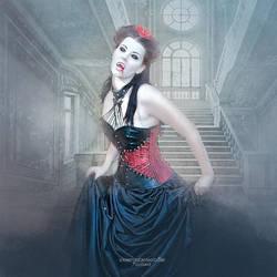 Nocturna by vampirekingdom