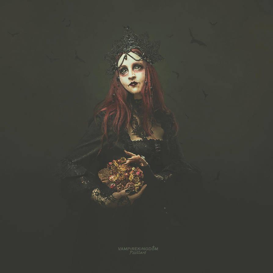 Flores Muertas by vampirekingdom