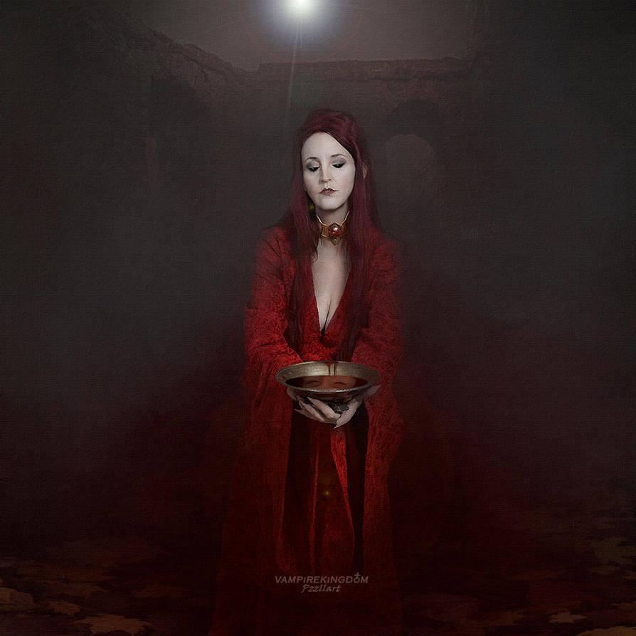 RefllejO by vampirekingdom