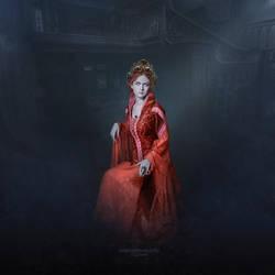 La Casa de la OscuridaD by vampirekingdom