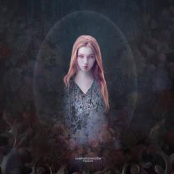El Jardin de las PresenciaS by vampirekingdom