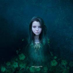 EncantamientO de LunA by vampirekingdom