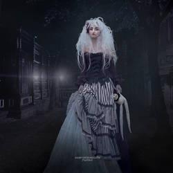 ExtranioS ViajeroS by vampirekingdom