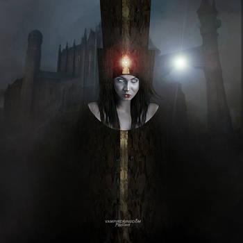 El MonasteriO by vampirekingdom