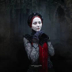 La Protegida by vampirekingdom