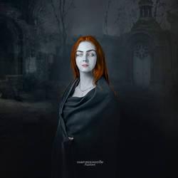 La Cripta de la Familia by vampirekingdom