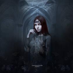 En Plena Oscuridad by vampirekingdom