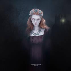 Una Noche en Rumania by vampirekingdom