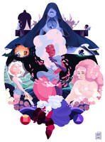 The Answer tribute by weirdlyprecious