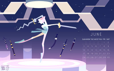 the birthstone of June: Pearl! by weirdlyprecious