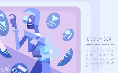 the birthstone of December: Zircon! by weirdlyprecious