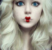 Doll by WereBothLittlePeople