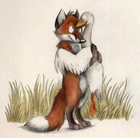Forbidden Love by Skia