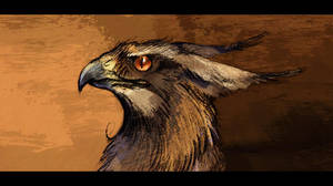 Gryphon by Skia