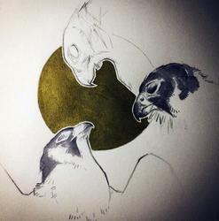 Trinity by Skia