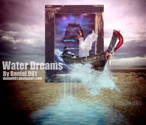 Water Dreams by Danial061