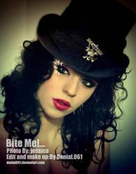 Bite Me by Danial061