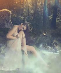 Angel By Daniyal061 by Danial061