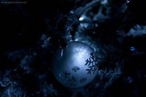 Boule de lumiere by PoussiereObsidienne