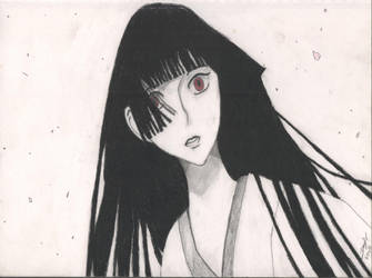 Her Wish by frazaga962