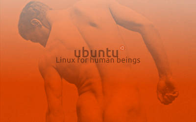 Ubuntu, perfection by Tom6678