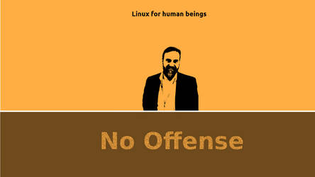 Linux for human beings by Tom6678