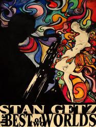 stan getz by CHIN2OFF
