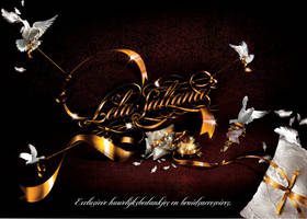 Lela Sultana flyer by CHIN2OFF