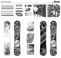 Nidecker design concepts 03 by CHIN2OFF